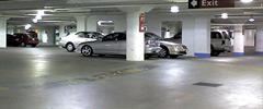 Большие трапы для дворов и паркингов